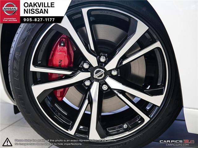 2019 Nissan 370Z Touring Sport (Stk: N19004) in Oakville - Image 6 of 27