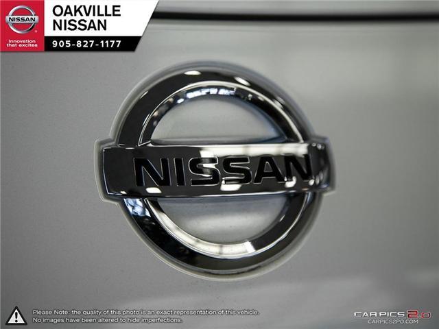 2019 Nissan 370Z Touring Sport (Stk: N19004) in Oakville - Image 9 of 27