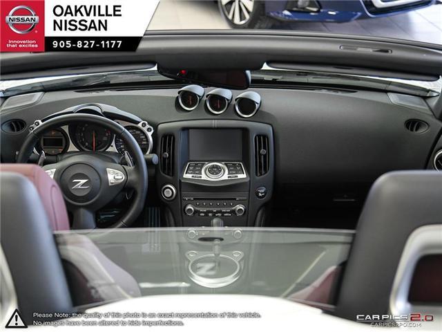 2019 Nissan 370Z Touring Sport (Stk: N19004) in Oakville - Image 25 of 27
