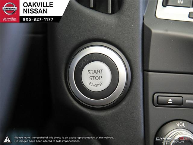 2019 Nissan 370Z Touring Sport (Stk: N19004) in Oakville - Image 26 of 27