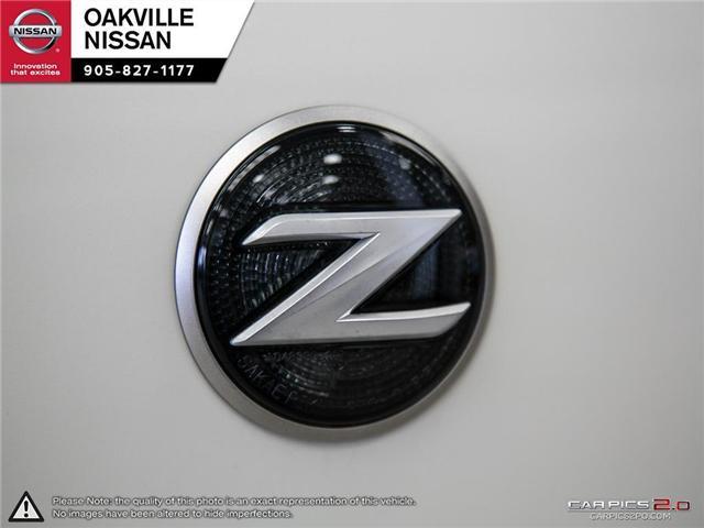 2019 Nissan 370Z Touring Sport (Stk: N19004) in Oakville - Image 27 of 27