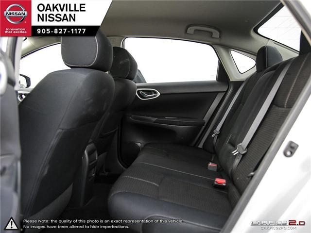 2015 Nissan Sentra 1.8 S (Stk: 993324) in Oakville - Image 24 of 27