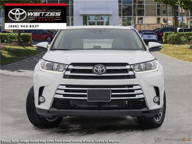 2019 Toyota Highlander XLE AWD (Stk: 67806) in Vaughan - Image 2 of 24