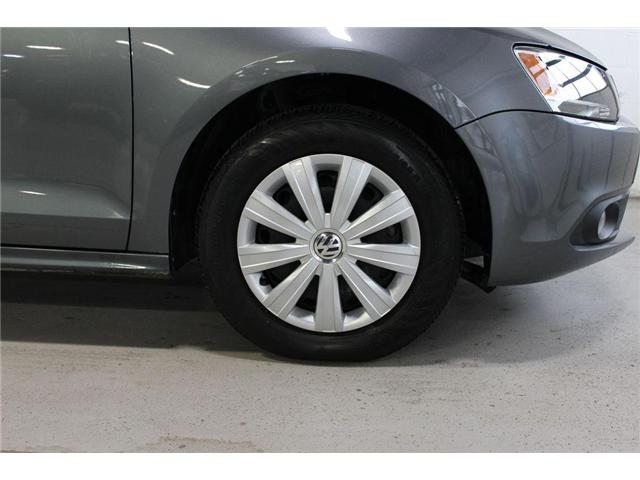 2014 Volkswagen Jetta  (Stk: 374844) in Vaughan - Image 2 of 28