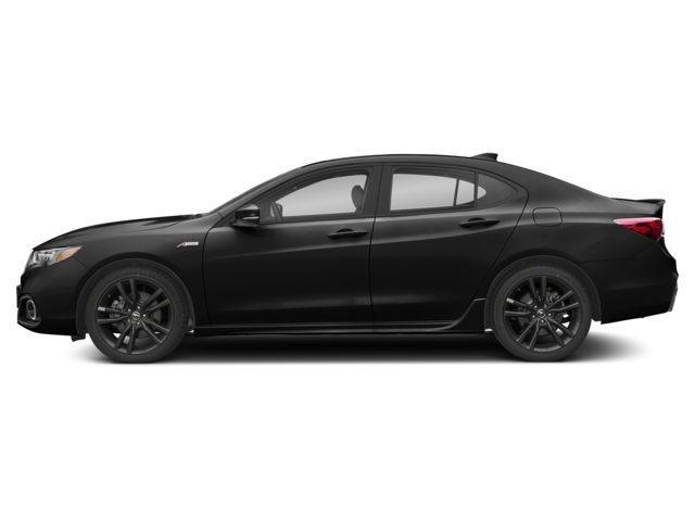2019 Acura TLX Elite A-Spec (Stk: K801762R) in Brampton - Image 2 of 9