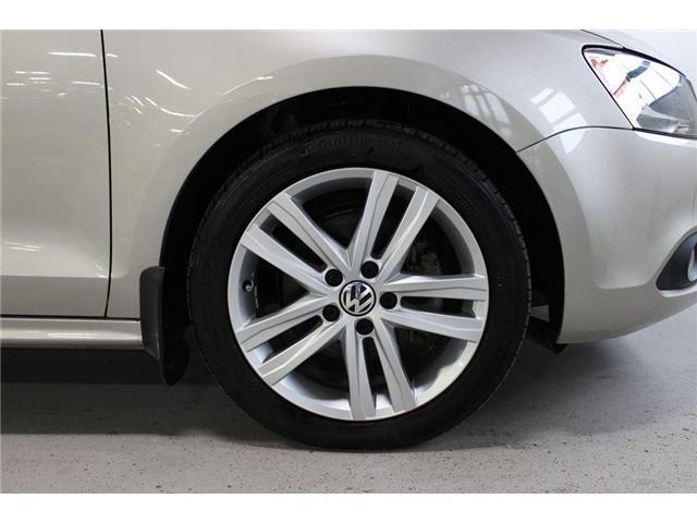 2014 Volkswagen Jetta 2.0 TDI Highline (Stk: 202496) in Vaughan - Image 2 of 28
