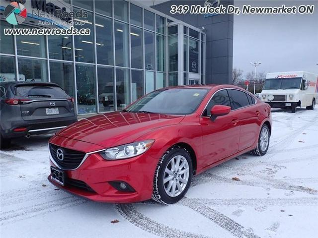 2015 Mazda MAZDA6 GS (Stk: 14084) in Newmarket - Image 2 of 30