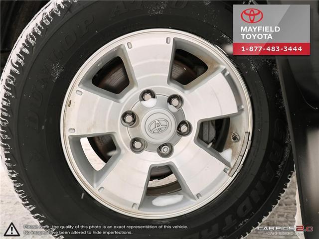 2015 Toyota Tacoma V6 (Stk: 1862795A) in Edmonton - Image 6 of 27