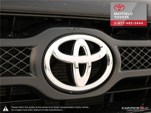 2015 Toyota Tacoma V6 (Stk: 1862795A) in Edmonton - Image 9 of 27