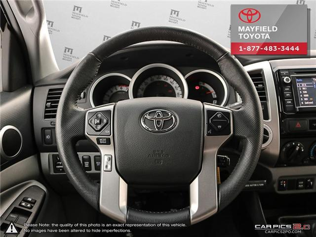 2015 Toyota Tacoma V6 (Stk: 1862795A) in Edmonton - Image 14 of 27