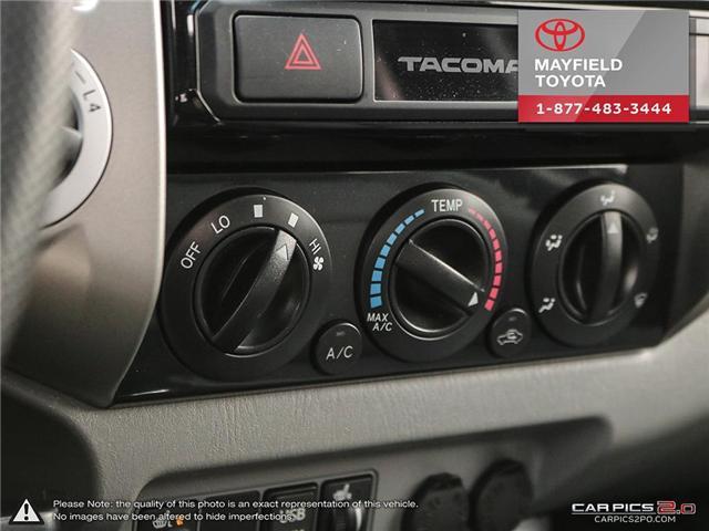 2015 Toyota Tacoma V6 (Stk: 1862795A) in Edmonton - Image 20 of 27