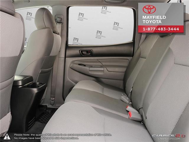 2015 Toyota Tacoma V6 (Stk: 1862795A) in Edmonton - Image 24 of 27
