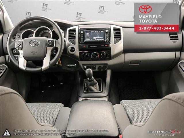 2015 Toyota Tacoma V6 (Stk: 1862795A) in Edmonton - Image 25 of 27
