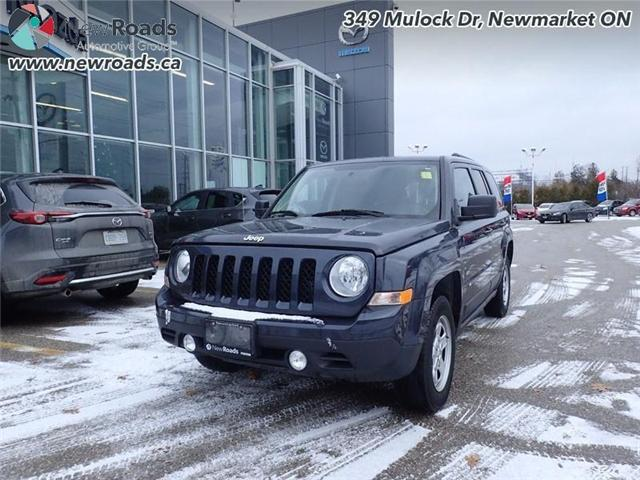 2015 Jeep Patriot North (Stk: 40466A) in Newmarket - Image 1 of 30