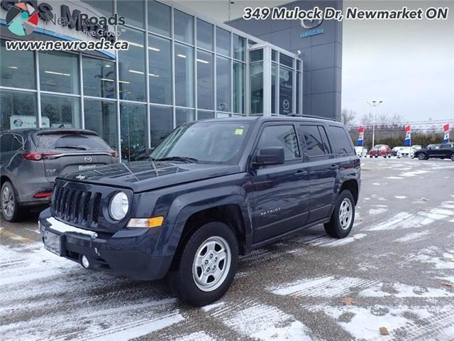 2015 Jeep Patriot North (Stk: 40466A) in Newmarket - Image 2 of 30