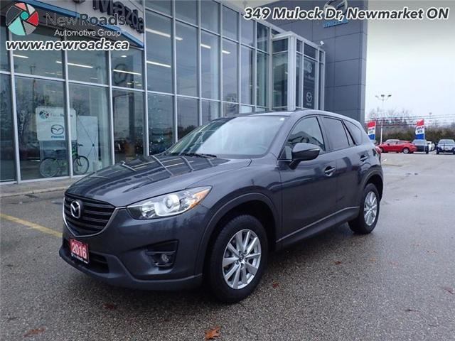 2016 Mazda CX-5 GS (Stk: 40246A) in Newmarket - Image 2 of 30