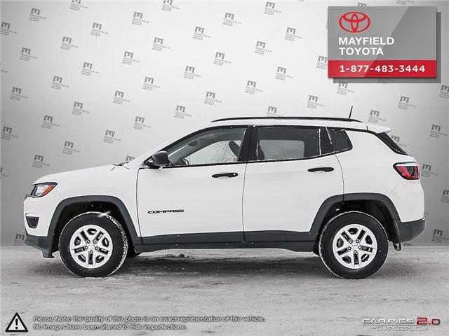 2018 Jeep Compass Sport (Stk: 1802310A) in Edmonton - Image 3 of 27