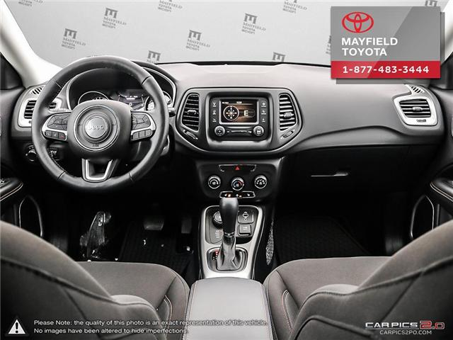 2018 Jeep Compass Sport (Stk: 1802310A) in Edmonton - Image 25 of 27
