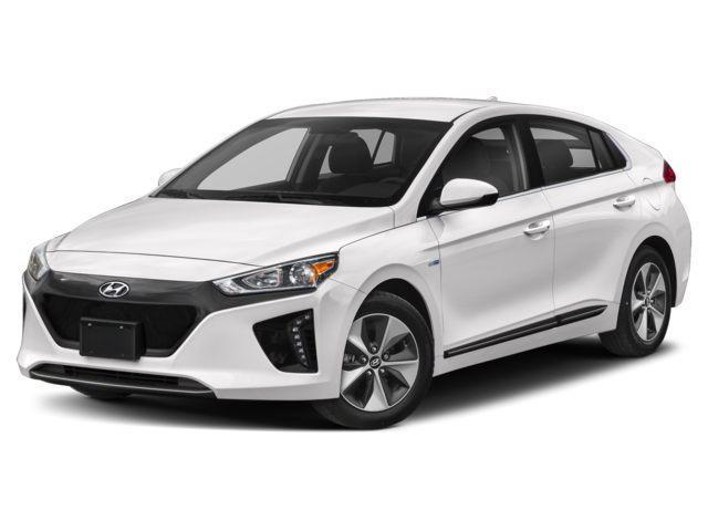 2019 Hyundai Ioniq EV Preferred (Stk: KI042138) in Abbotsford - Image 1 of 9