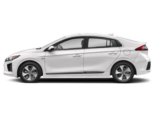 2019 Hyundai Ioniq EV Preferred (Stk: KI042138) in Abbotsford - Image 2 of 9