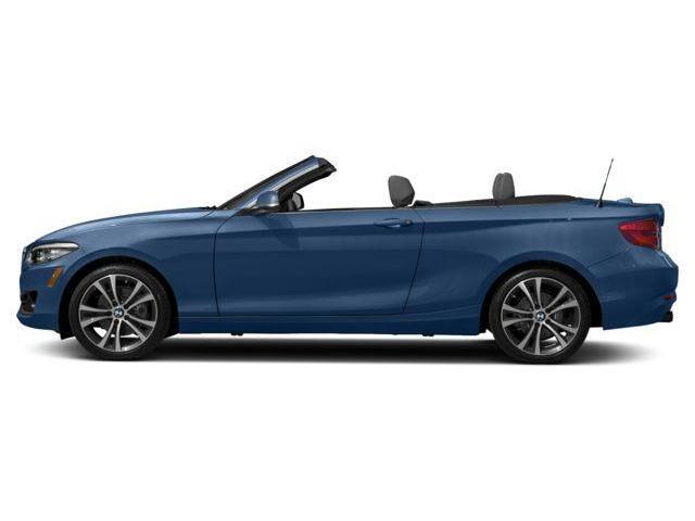 2019 BMW 230i xDrive (Stk: 20506) in Toronto - Image 2 of 9