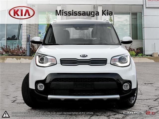 2018 Kia Soul EX Tech (Stk: SL19026T) in Mississauga - Image 2 of 27