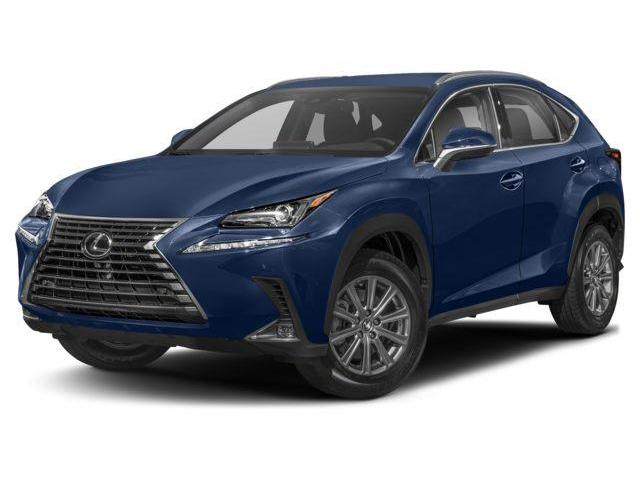 2019 Lexus NX 300 Base (Stk: P8321) in Ottawa - Image 1 of 9