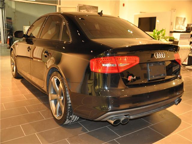 2014 Audi S4 3.0 Technik (Stk: 182707A) in Toronto - Image 2 of 9