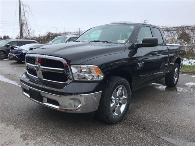 2019 RAM 1500 Classic ST (Stk: T18534) in Newmarket - Image 1 of 18