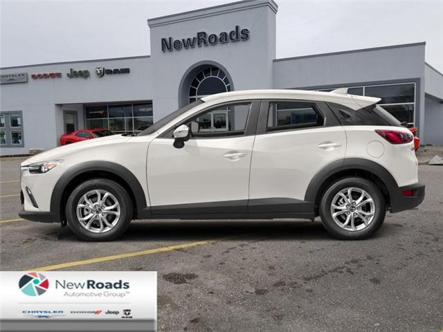 2017 Mazda CX-3 GS (Stk: 14094) in Newmarket - Image 1 of 1