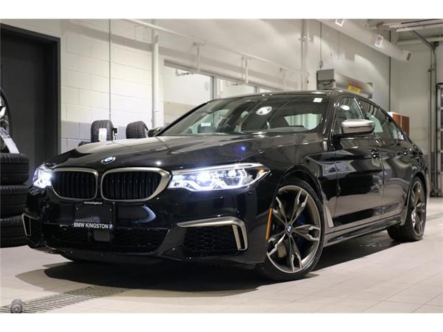 2019 BMW M550i xDrive (Stk: 9033) in Kingston - Image 1 of 14