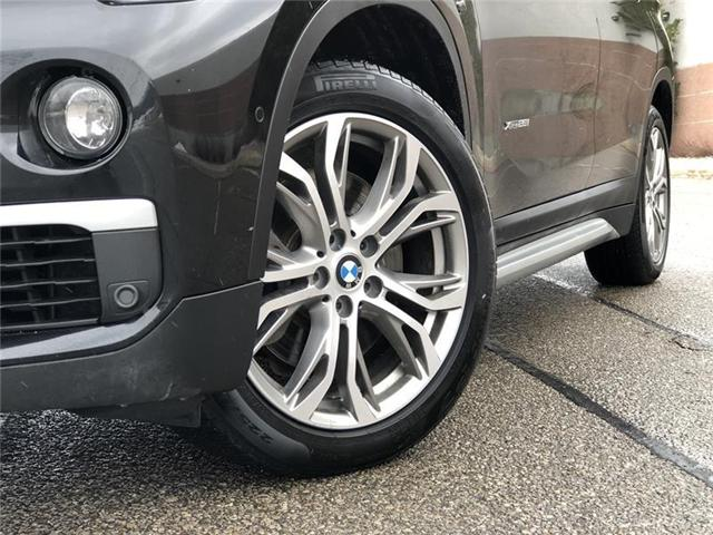 2018 BMW X1 xDrive28i (Stk: B18306-1) in Barrie - Image 2 of 19