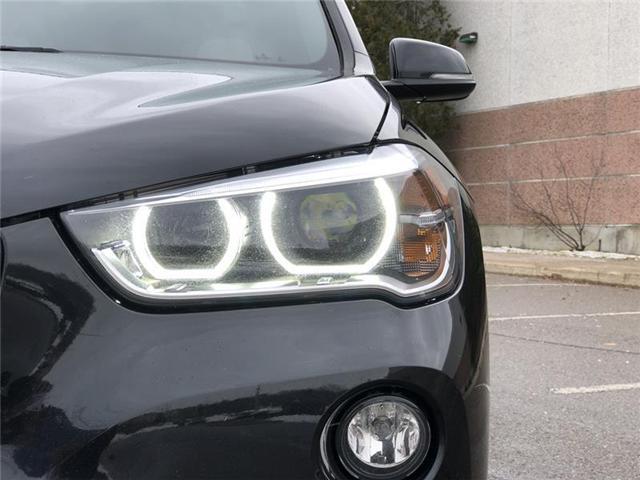 2018 BMW X1 xDrive28i (Stk: B18306-1) in Barrie - Image 4 of 19