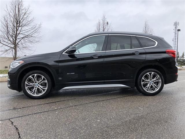 2018 BMW X1 xDrive28i (Stk: B18306-1) in Barrie - Image 5 of 19