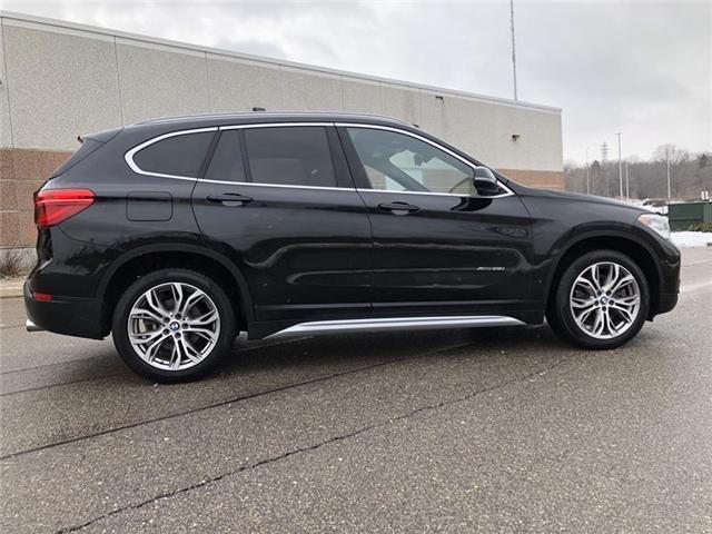2018 BMW X1 xDrive28i (Stk: B18306-1) in Barrie - Image 9 of 19