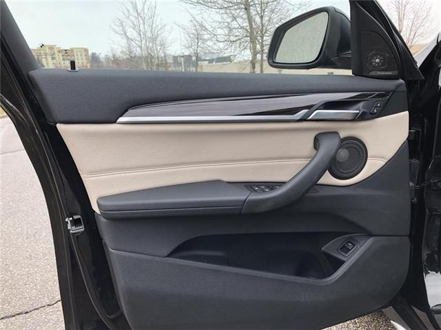 2018 BMW X1 xDrive28i (Stk: B18306-1) in Barrie - Image 10 of 19