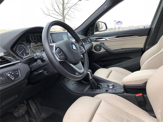 2018 BMW X1 xDrive28i (Stk: B18306-1) in Barrie - Image 11 of 19