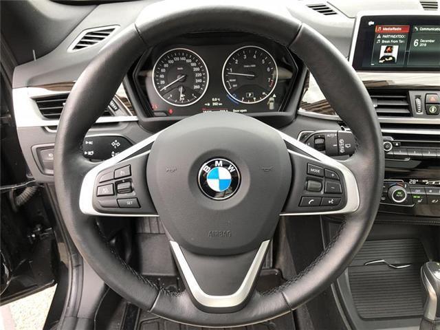2018 BMW X1 xDrive28i (Stk: B18306-1) in Barrie - Image 12 of 19