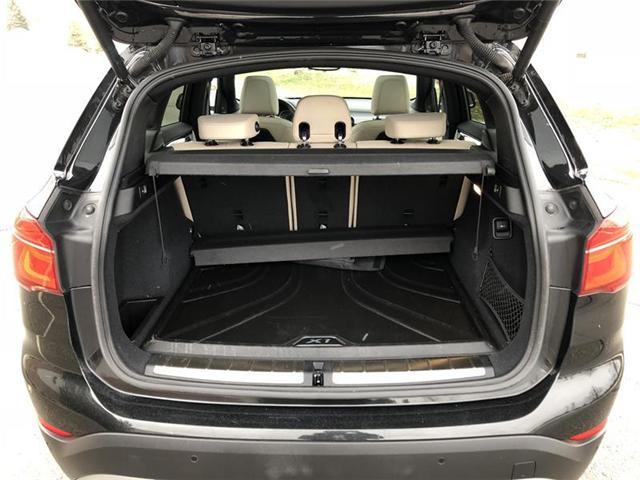 2018 BMW X1 xDrive28i (Stk: B18306-1) in Barrie - Image 18 of 19
