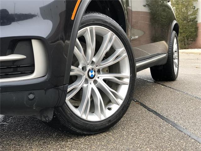 2016 BMW X5 xDrive35i (Stk: B19045-1) in Barrie - Image 2 of 21