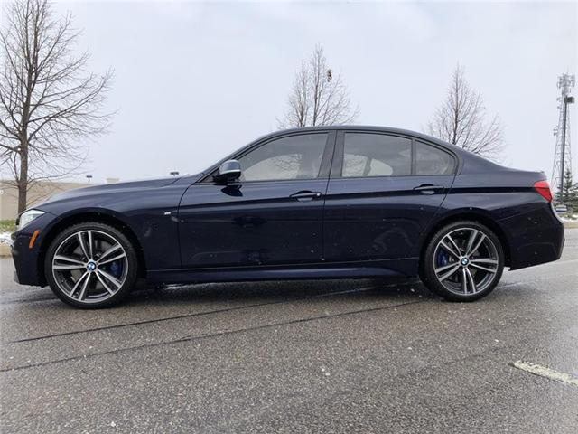 2016 BMW 340i xDrive (Stk: P1394) in Barrie - Image 5 of 20