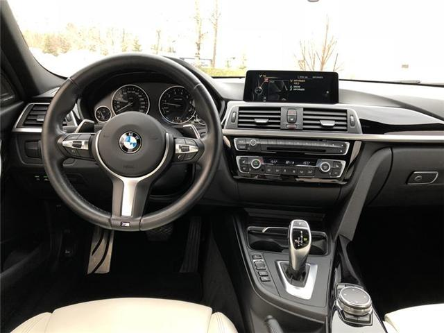 2016 BMW 340i xDrive (Stk: P1394) in Barrie - Image 18 of 20