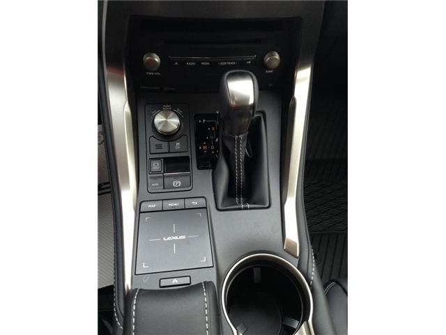 2019 Lexus NX 300 Base (Stk: 190158) in Calgary - Image 10 of 11