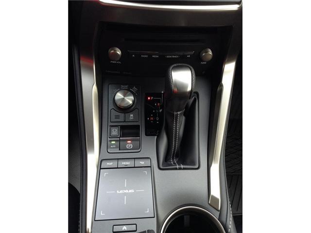 2019 Lexus NX 300 Base (Stk: 190129) in Calgary - Image 10 of 11