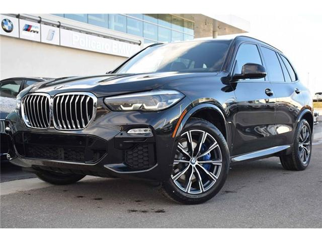 2019 BMW X5 xDrive40i (Stk: 9K86751) in Brampton - Image 1 of 12