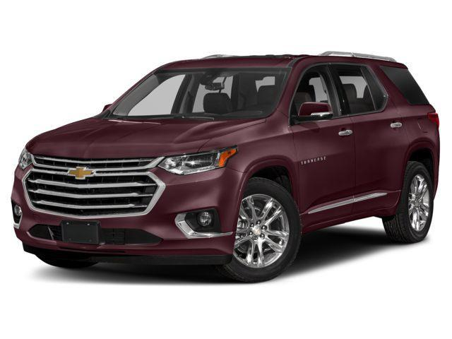 2018 Chevrolet Traverse High Country (Stk: J164160) in Newmarket - Image 1 of 8