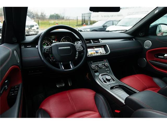 2018 Land Rover Range Rover Evoque HSE DYNAMIC (Stk: 52224A) in Ajax - Image 12 of 22