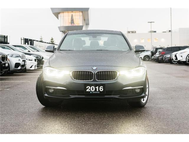 2016 BMW 328i xDrive (Stk: P5693) in Ajax - Image 2 of 22
