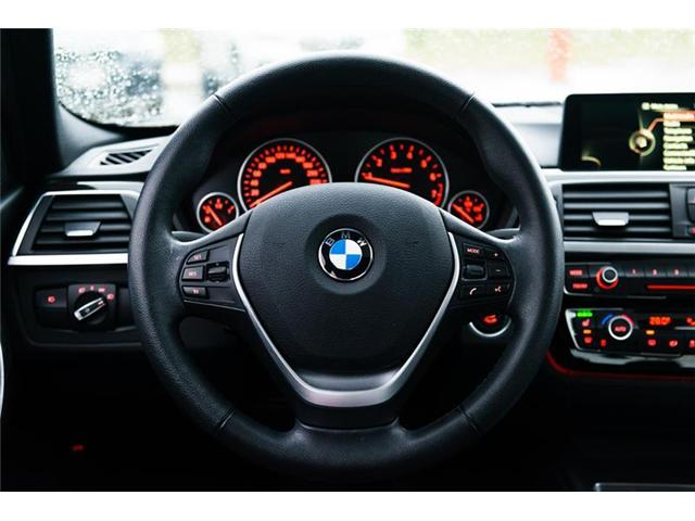 2016 BMW 328i xDrive (Stk: P5693) in Ajax - Image 14 of 22
