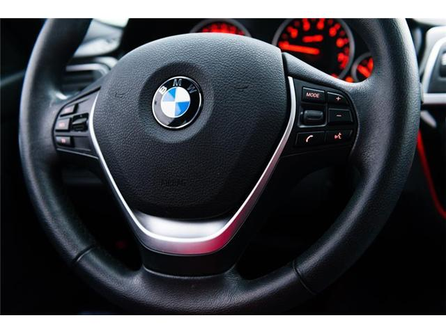 2016 BMW 328i xDrive (Stk: P5693) in Ajax - Image 16 of 22